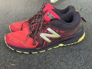 New Balance Trail Running shoes for Sale in Claremont, CA