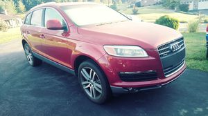 2007 Audi Q7 for Sale in Beckley, WV
