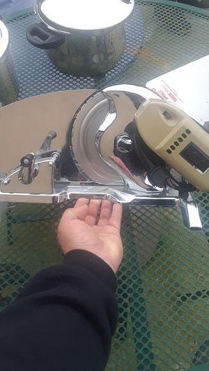 Electric slicer for Sale in Palo Alto, CA