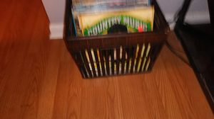 22nd classic rock records I crate of them 100 bucks in great condition for Sale in Paducah, KY