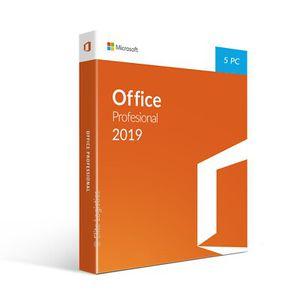 Microsoft Office Professional Plus 2019 Mac and Windows for Sale in Boca Raton, FL