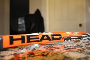 Head Tennis Racket Radical Mid Plus 4-5/8 for Sale in Grove City, OH
