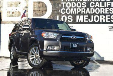 2013 Toyota 4Runner for Sale in Sunland,  CA