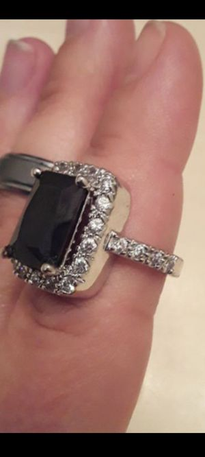 Womens wedding/engagement ring /goth/punk/rockabilly for Sale in Valley Home, CA