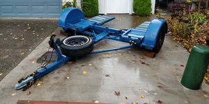 2005 Car Dolly Trailer for Sale in Tacoma, WA
