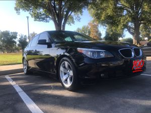 2005 BMW 525i for Sale in Anaheim, CA