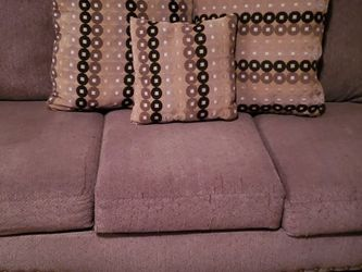Gray Couch for Sale in Las Vegas,  NV