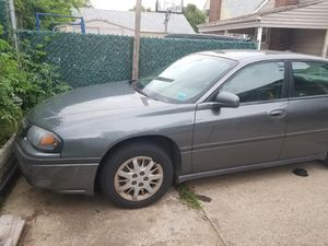 2005 Chevy impala 155k for Sale in Queens, NY