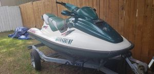 3 seater Sea-Doo GTX for Sale in Vancouver, WA