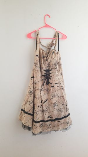 Torrid Limited Edition Peter Pan Midi Dress for Sale in Denver, CO