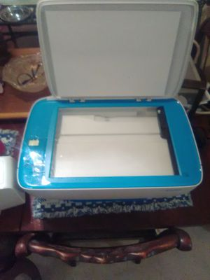 Printer. Wireless. Needs ink and plug for Sale in Oak Grove, KY