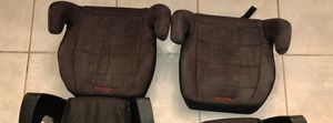 2 booster seats for Sale in Coconut Creek, FL