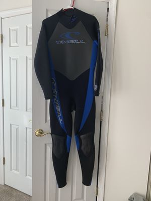 O'Neill Wetsuit for Sale in Salisbury, MD