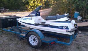 Kawasaki jet ski, BOATS, BOATS, BOATS for Sale in Wylie, TX