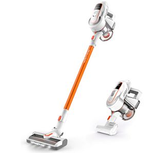 Brand New in Box Cordless Vacuum, 300W Digital Motor Stick Vacuum Cleaner, 16000pa Powerful Suction, Lightweight 2 in 1 Handheld Vacuum with HEPA Fil for Sale in Hayward, CA