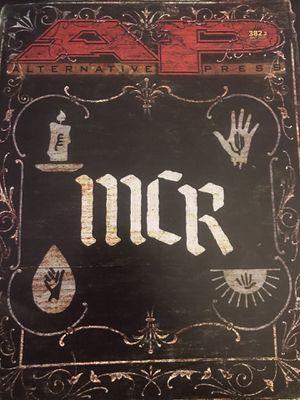 Alternative Press Magazine, My Chemical Romance, issue #382.2 for Sale in Murfreesboro, TN