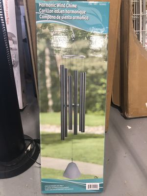 Harmonic Wind Chime for Sale in Deerfield Beach, FL