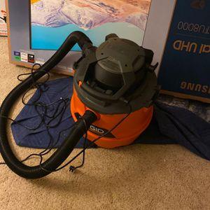Vacuum for Sale in Placentia, CA