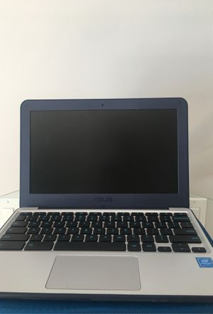 Asus C202S ChromeBook for Sale in Staten Island, NY