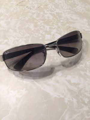 New Ray Ban Blade Silver Sunglasses 😎 for Sale in Norwalk, CA