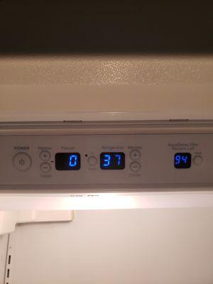 Working Kitchenaid 48 inch refrigerator. for Sale in San Antonio, TX