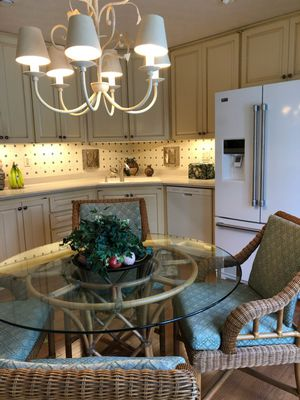 Kitchen cabinets, countertop and sink for Sale in Columbia Station, OH
