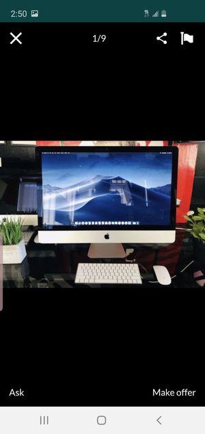 iMac for Sale in Riverside, CA