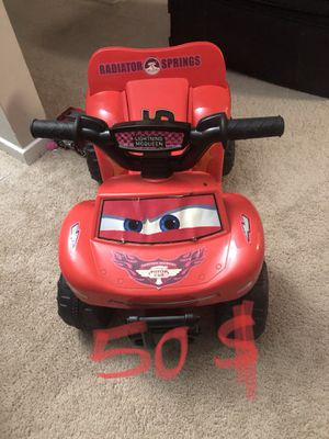 Electric bike for kids - reduced to 40$ for Sale in Smyrna, GA
