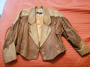 Jacket cowgirl for Sale in Miami, FL