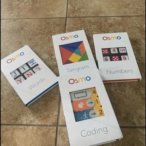 Osmo Extreme Bundle for Sale in Glendale, AZ