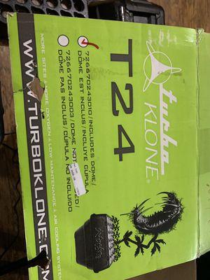 Turbo Klone T24 grow hydroponic for Sale in Tewksbury, MA