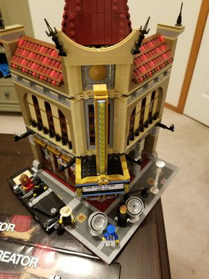 Lego set 10232 Palace Cinema for Sale in Seattle, WA