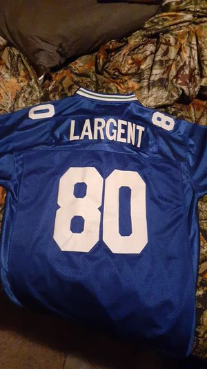 1985 Steye Largent Jersey for Sale in Richland, WA