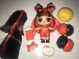 "Lol doll hairvibes series ""Blackbelt"" for Sale in Portland, OR"