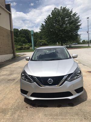 2017 Nissan Sentra sr for Sale in West Laurel, MD