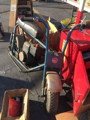 Bonanza mini bike for Sale in Menlo Park, CA
