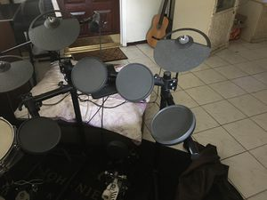 Yamaha DTX430 Electronic Drum Kit for Sale in Hollywood, FL