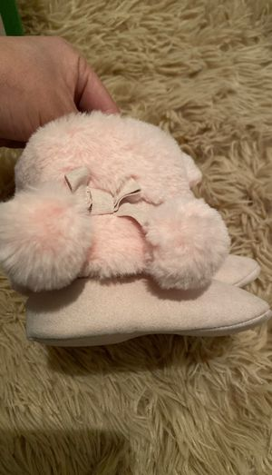 Baby girl shoes for Sale in Buckeye, AZ