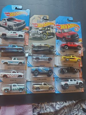 Hot wheels for Sale in Placentia, CA