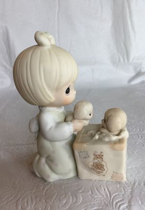 Enesco Precious Moments- Always Room For One More for Sale in Kissimmee, FL