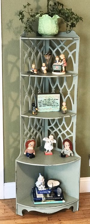 Antique tiered shelve for Sale in Redwood City, CA