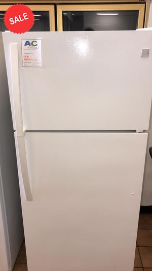 $39 TAKE HOME!CONTACT TODAY! Kenmore Refrigerator Fridge Working Condition #1471 for Sale in Baltimore, MD