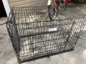 Dog crate for Sale in Sanford, FL