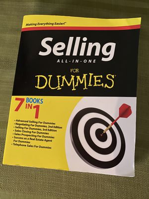 Selling for Dummies for Sale in Woodburn, OR