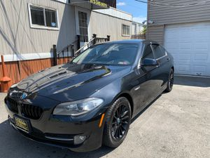 2013 BMW 535i for Sale in Little Ferry, NJ