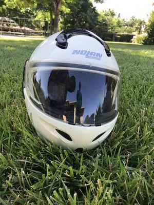 Nolan motorbike helmet for Sale in Chico, CA