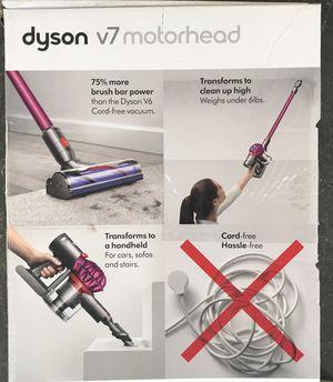V7 dyson Motörhead $149.99 for Sale in San Antonio, TX