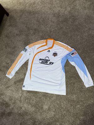 Houston Dynamo Jersey for Sale in Pawtucket, RI