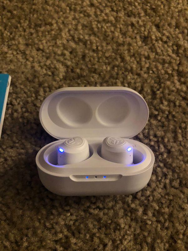 Jbuds Air True Wireless Signature Earbuds