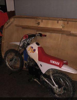 1999 yz80 for Sale in Kingsport, TN